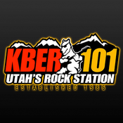 KBER - Utah's Rock Station 101.1 FM