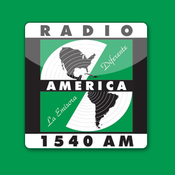 WACA - Radio America 1540 AM