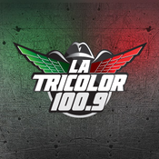 KMIX - La Tricolor 100.9 FM