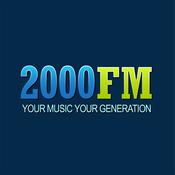 2000 FM - Chillin
