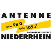 ANTENNE MÜNSTER - Dein Weihnachts Radio