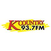 WOGK - K Country 93.7 FM