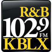 KBLX-FM - R&B 102.9 FM
