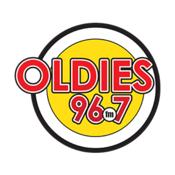 Oldies 96.7