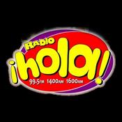 WEST - Hola Radio 1400 AM