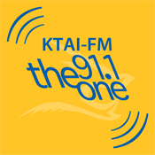 KTAI 91.1 FM
