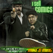 SModcast - I Sell Comics