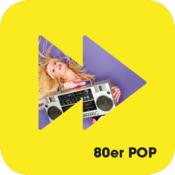 ANTENNE 80er POP