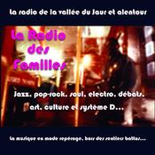 La radio des Familles