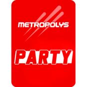 Metropolys Party