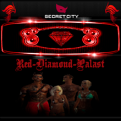 Red Diamond Palast