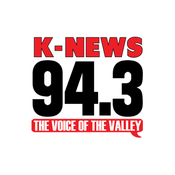 KNWQ - K-News 94.3 FM