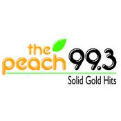 KPCH - The Peach 99.3 FM