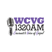 WCVG - 1320 AM