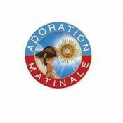 ADORATION MATINALE