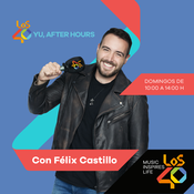 Los 40 - Yu: After hours