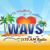 WAVS - 1170 AM Radio