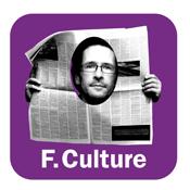 France Culture  -  LA REVUE DE PRESSE CULTURELLE D\'ANTOINE GUILLOT