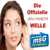 msG berlins Beatradio