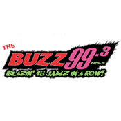 WZBZ - The Buzz 99.3 FM