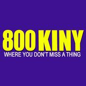 KINY 800 AM