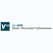 Ràdio Vallromanes 94.4 FM