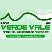 Rádio Verde Vale 570 AM