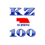 KZEN-FM - KZ100 100.3 FM
