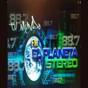 Radio Planeta 88.7 FM