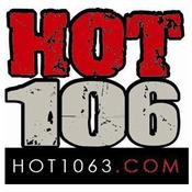 WWKX - Hot 106 106.3 FM