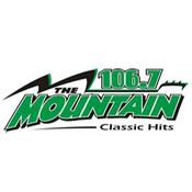 WHTO - The Mountain 106.7 FM