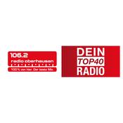 Radio Oberhausen - Dein Top40 Radio