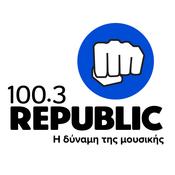 Republic 100,3 FM