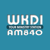 WKDI - Your Ministry Station 840 AM