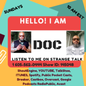 Strange Talk with Doc