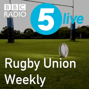 5 live\'s Rugby Union Weekly