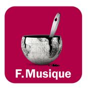 France Musique  -  Couleurs du monde