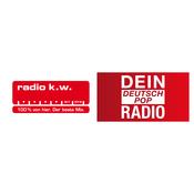 Radio K.W. - Dein DeutschPop Radio