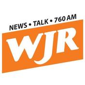 WJR 760 AM