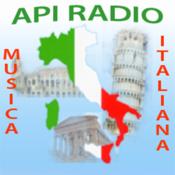 API RADIO MUSICA ITALIANA