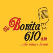 WPLO - La Bonita 610 AM