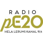 Radio pE20