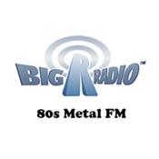 BigR - 80s Metal FM