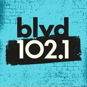 BLVD 102.1