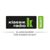 Klassik Radio - Klangzauber für Kinder in Not