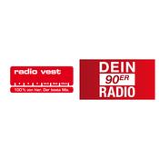 Radio Vest - Dein 90er Radio