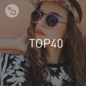 Top 40 by GotRadio