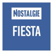 Nostalgie Fiesta
