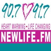 WMVV - New Life 90.7 FM