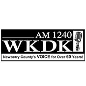 WKDK 1240 AM